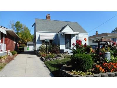 12901 Darlington Ave, Garfield Heights, OH 44125 - MLS#: 3938648