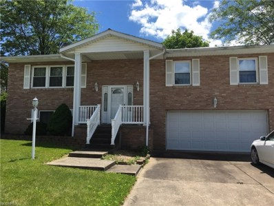 190 Millrose Dr, St. Clairsville, OH 43950 - #: 3938719