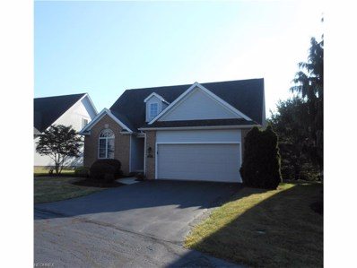 230 Lake Pointe Cir, Canfield, OH 44406 - MLS#: 3938763