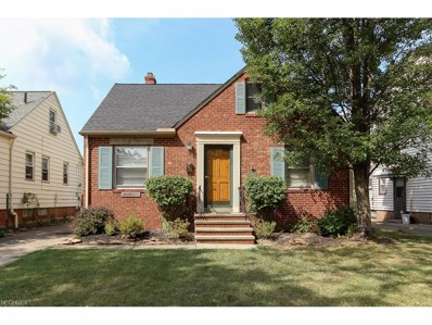 4080 W 158th St, Cleveland, OH 44135 - MLS#: 3938844