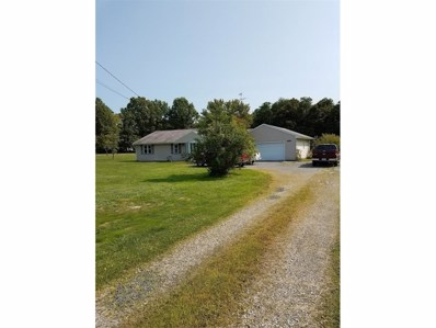 2368 Barclay Messerly Rd, Southington, OH 44470 - MLS#: 3938847