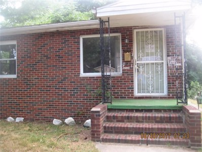 903 Utica Ave, Akron, OH 44312 - MLS#: 3938877
