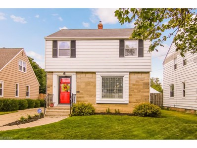 6306 Orchard Grove Ave, Cleveland, OH 44144 - MLS#: 3938907