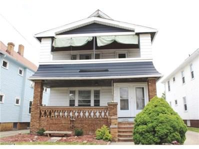 2075 Bunts Rd, Lakewood, OH 44107 - MLS#: 3938913