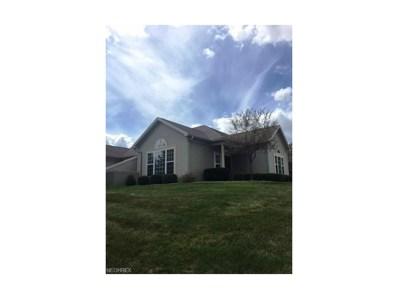 5645 Clingan Rd UNIT 20 A, Struthers, OH 44471 - MLS#: 3938922
