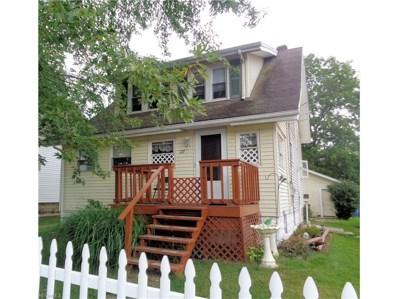 127 Avis Ave NORTHWEST, Massillon, OH 44646 - MLS#: 3938950