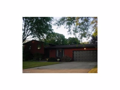 1701 Poppy Dr NORTHWEST, Mogadore, OH 44260 - MLS#: 3938976