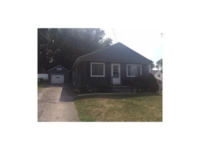 554 Belden Ave, Akron, OH 44310 - MLS#: 3938981