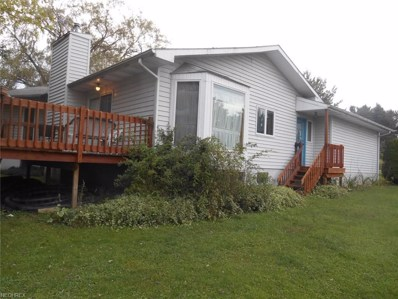 476 Owl Pt, Roaming Shores, OH 44084 - MLS#: 3939014
