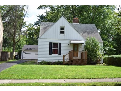 1375 Brookline Rd, South Euclid, OH 44121 - MLS#: 3939017
