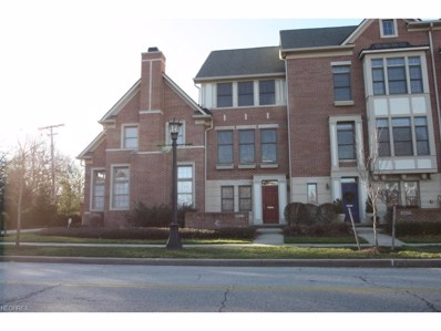 20133 Lomond Blvd UNIT 45, Shaker Heights, OH 44122 - MLS#: 3939148