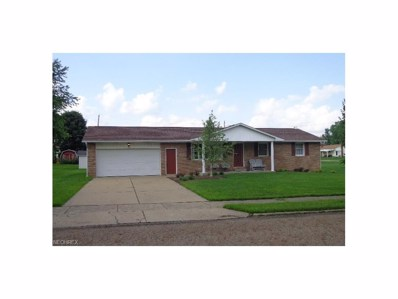 149 6th St SOUTHEAST, Brewster, OH 44613 - MLS#: 3939220