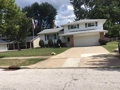 7029 Greenbriar Dr, Parma Heights, OH 44130 - MLS#: 3939242