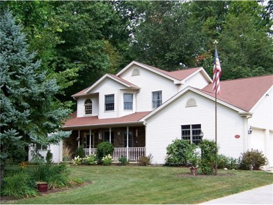 625 Wall Rd, Wadsworth, OH 44281 - MLS#: 3939305