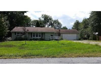 163 Durst Dr NORTHWEST, Warren, OH 44483 - MLS#: 3939310