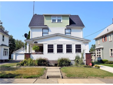 128 Hyde Ave, Niles, OH 44446 - MLS#: 3939319