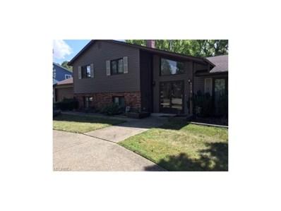 4912 Foxlair Trl, Richmond Heights, OH 44143 - MLS#: 3939333