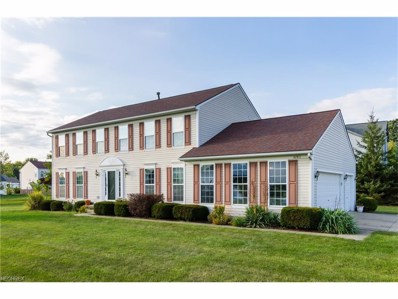 4283 Pletzer Blvd, Rootstown, OH 44272 - MLS#: 3939432