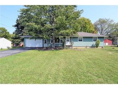 3630 Hoffman Norton Rd, West Farmington, OH 44491 - MLS#: 3939486