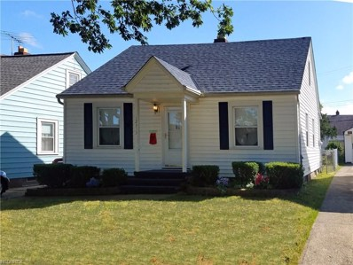 12313 Kensington Ave, Cleveland, OH 44111 - MLS#: 3939543