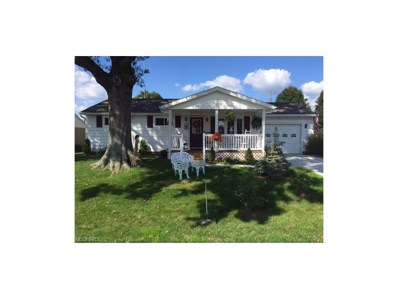 1328 Moccasin Ln, Coshocton, OH 43812 - MLS#: 3939568