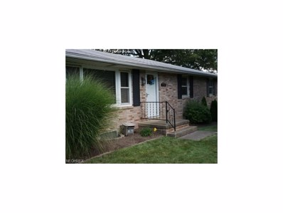 1303 34th St NORTHEAST, Canton, OH 44714 - MLS#: 3939611