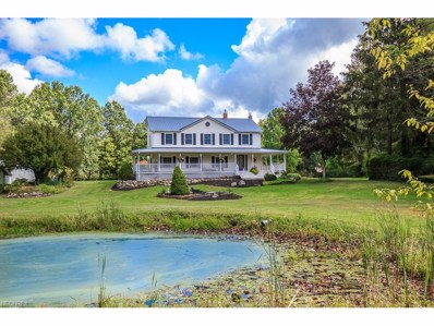 5261 E Maple Rd, Geneva, OH 44041 - MLS#: 3939632