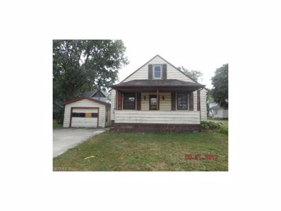 818 Wyoming Pl NORTHEAST, Massillon, OH 44646 - MLS#: 3939679