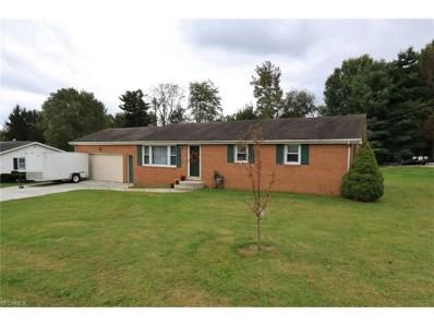 118 Sherwood Dr, Zanesville, OH 43701 - MLS#: 3939848