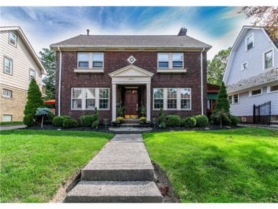 2597 Shaker Rd, Cleveland Heights, OH 44118 - MLS#: 3939924