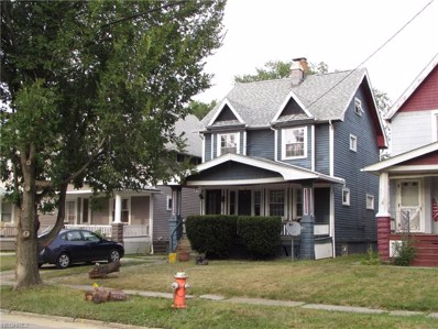 2155 W 98th St, Cleveland, OH 44102 - MLS#: 3939939