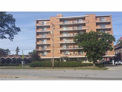 1480 Warren Rd UNIT 409, Lakewood, OH 44107 - MLS#: 3939989