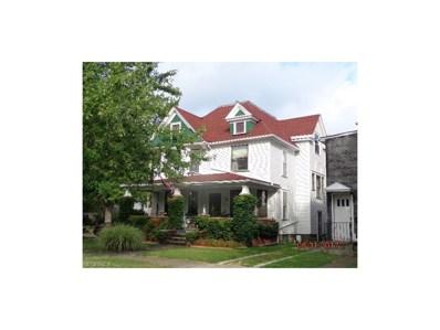 338 W 9th St, Lorain, OH 44052 - MLS#: 3940001