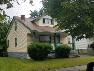 3950 E 121st St, Cleveland, OH 44105 - MLS#: 3940044
