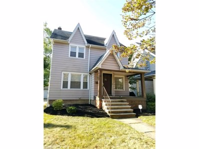 4012 Ardmore Rd, Cleveland Heights, OH 44121 - MLS#: 3940054