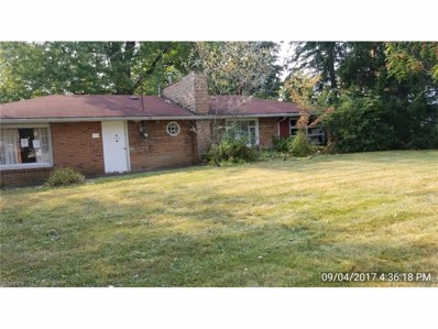 558 Lessig Ave, Akron, OH 44312 - MLS#: 3940062