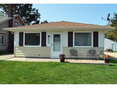 548 Tioga Trl, Willoughby, OH 44094 - MLS#: 3940107