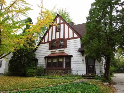 3095 Chadbourne Rd, Shaker Heights, OH 44120 - MLS#: 3940146