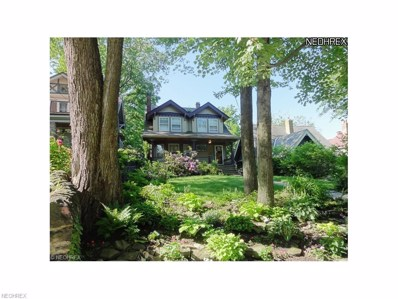 2828 Hampshire Rd, Cleveland Heights, OH 44118 - MLS#: 3940170