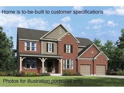 5529 Hedgebrook Dr, North Royalton, OH 44133 - MLS#: 3940227
