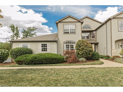 7390 Forest Cove Ln UNIT 20-A, Northfield, OH 44067 - MLS#: 3940268