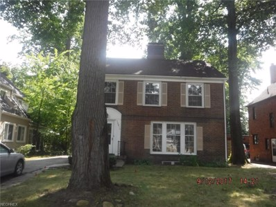 19814 Scottsdale Blvd, Shaker Heights, OH 44122 - MLS#: 3940296