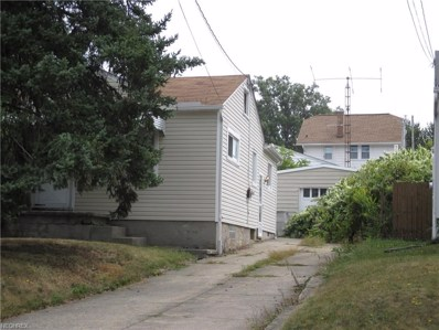 1907 18th St SOUTHWEST, Akron, OH 44314 - MLS#: 3940308
