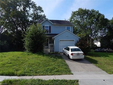 9812 Marah Ave, Cleveland, OH 44104 - MLS#: 3940319