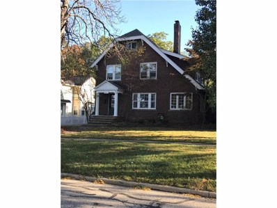 419 E Washington St, Chagrin Falls, OH 44022 - MLS#: 3940331