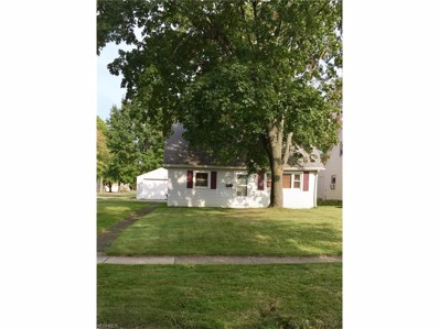 181 N Edgehill Ave, Youngstown, OH 44515 - MLS#: 3940356
