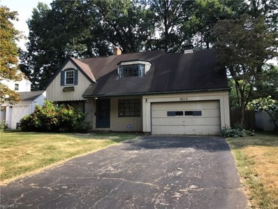 1032 Thorndale Dr, Akron, OH 44320 - MLS#: 3940399