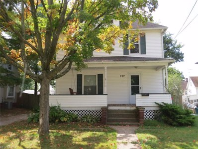 137 W Prospect St, Wadsworth, OH 44281 - MLS#: 3940465