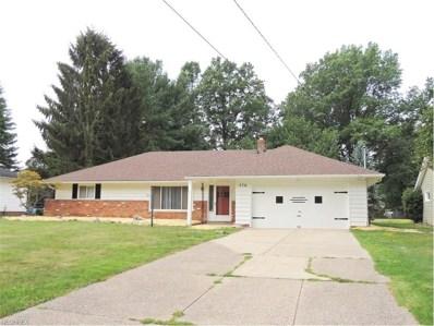 376 Royal Oak Blvd, Richmond Heights, OH 44143 - MLS#: 3940534