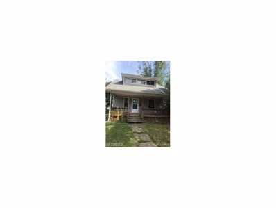 881 Kling St, Akron, OH 44311 - MLS#: 3940578
